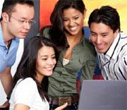 interaktív tábla, kreatív nyelvtanulás,nyelvtanfolyam,pécs,